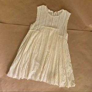 Free People | Style: Tu-es-la Mini Dress